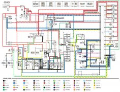 4 precautions for car wiring harness layout