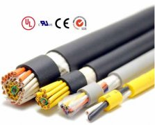 What are flame-retardant wires and cables?