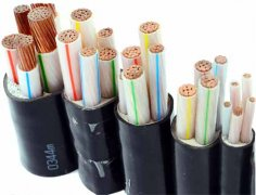 Classification and standards of Lshf and LSZH cables