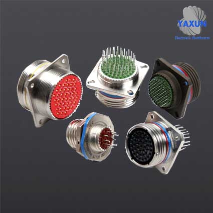China Connector Manufacturer