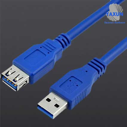 Customized USB data cable characteristics and classification